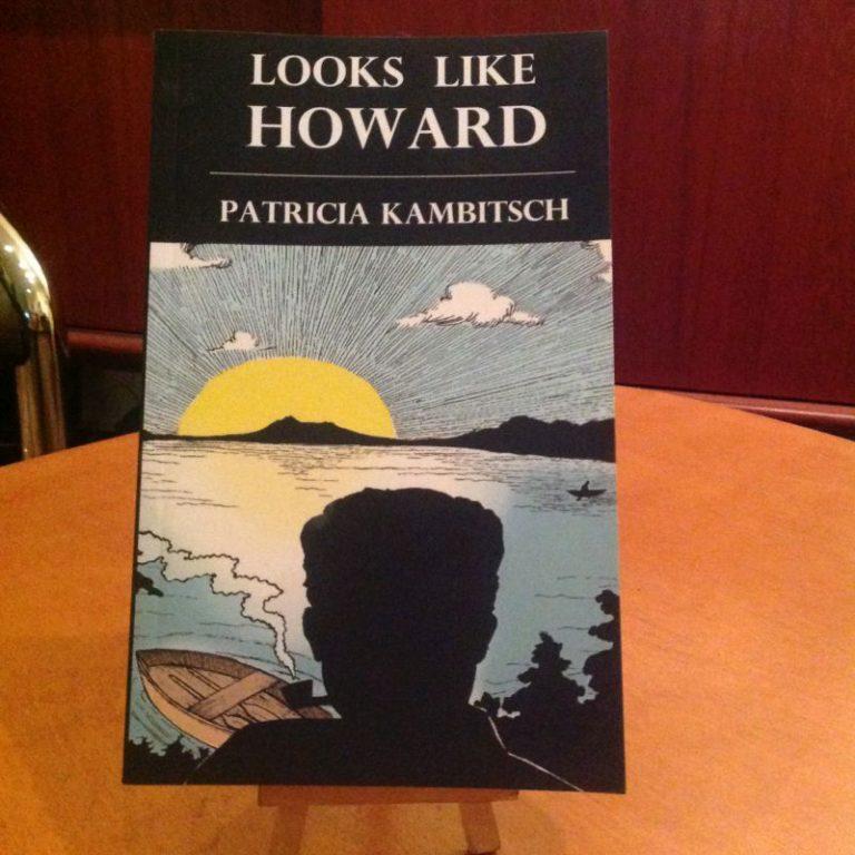 Looks Like Howard. Memoir. 2008